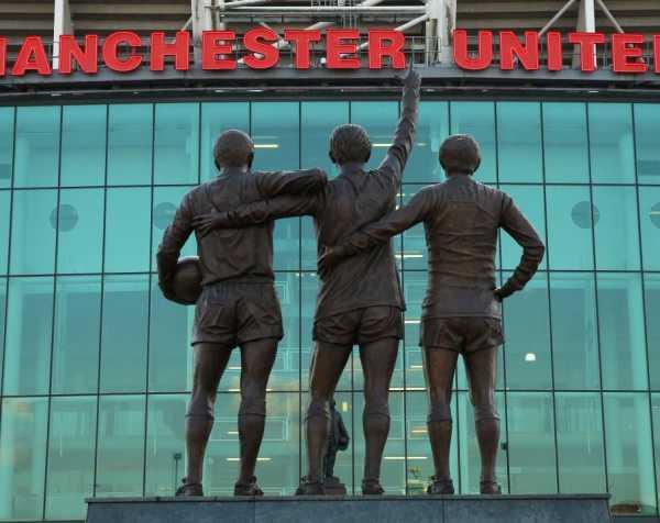 Női csapatot indítana a Manchester United