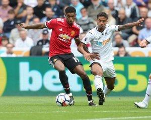 Nehéz ellenfél a Swansea