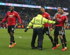 Játékosértékelés: Man City 2-3 Man United