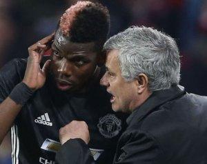 Mourinho nem aggódik a Pogba-pletykák miatt