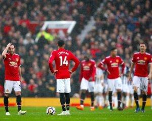 Játékosértékelés: Manchester United 0-1 West Bromwich Albion