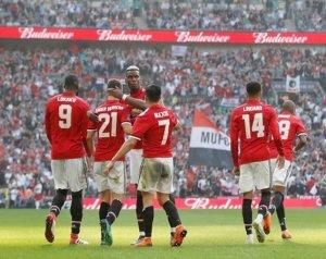 Játékosértékelés: Manchester United 2-1 Tottenham Hotspur