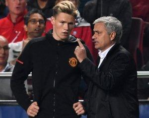 Mourinho tanácsai segítették McTominayt