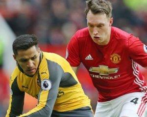 Jones: Alexisnek plusz ösztönzés lesz az Arsenal