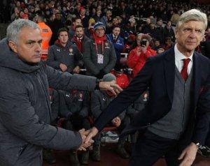 Mourinho barátságot kötne Wengerrel