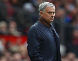 Mourinho véleménye a mai találkozóról