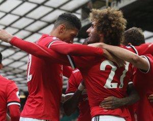 Játékosértékelés: Manchester United 2-1 Arsenal