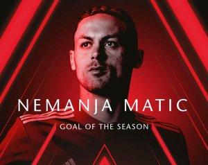 Matic szerezte a szezon gólját