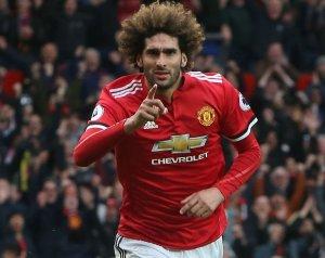Fellaini: Hibázott a United
