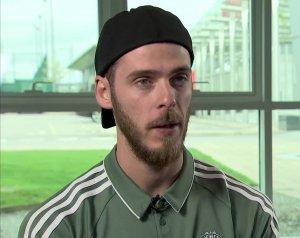 De Gea: Az FA-kupa nem lesz elég