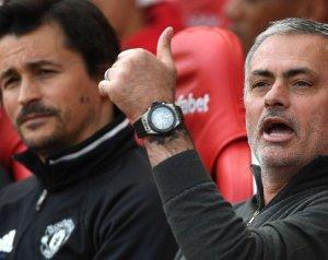 José másodedzője az Arsenalnál?