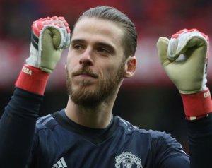 De Gea: Kiváltság a United mezét viselni