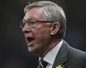 Sir Alex Ferguson súlyos állapotban