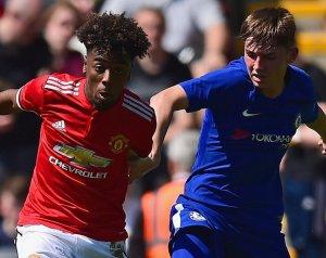 U18: United 0-3 Chelsea