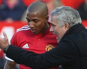 Mourinho: Jövőre is számítok Youngra