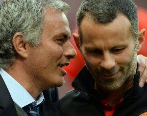 Giggs elismeri a United fejlődését Mourinho alatt