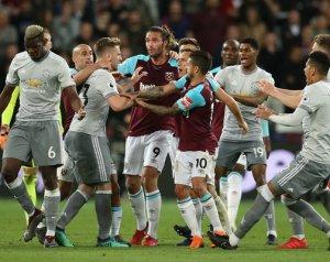 Játékosértékelés: West Ham 0-0 Manchester United
