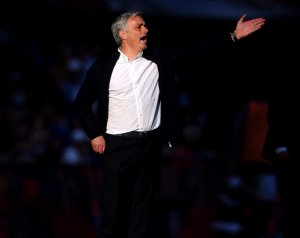Mourinho reakciója az elveszített FA-kupa döntőre