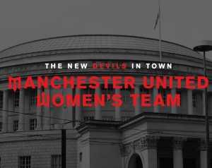 Hivatalos: Női csapatot indít a United