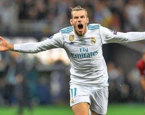 A United megpróbálja megszerezni Bale-t