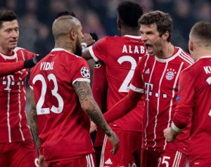 Hivatalos: A Bayern ellen zárul a felkészülés