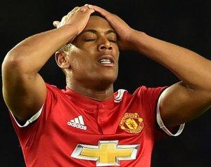 Martial távozna Manchesterből