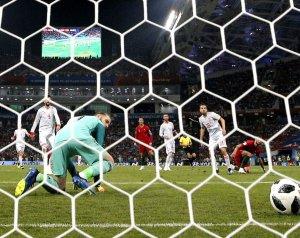 Mourinho megvédte De Geát