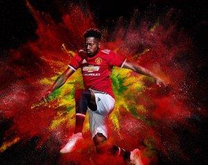 Hivatalos: Fred a Unitedé
