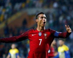A United zöld utat kapott Ronaldo leigazolására