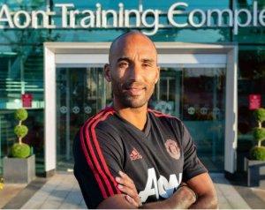 Hivatalos: Grant a United játékosa