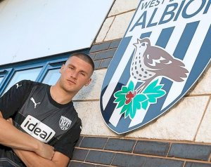 Hivatalos: Johnstone a West Bromé