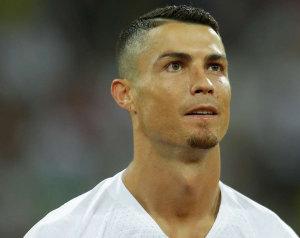 Mendes mesélt Ronaldo leigazolásáról