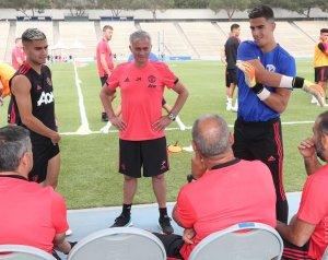 Mourinho: Erősödni fog a túra kerete