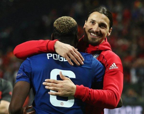 Zlatan: Pogba még jobb lesz