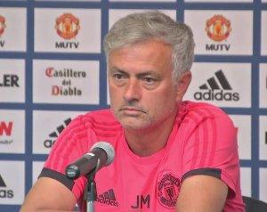 Mourinho elégedetlen a felkészülési szezon alakulásával
