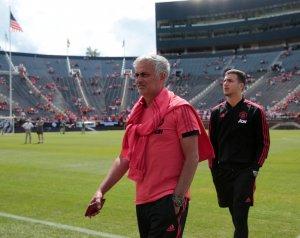 Valencia és Martial is kivívta Mourinho haragját