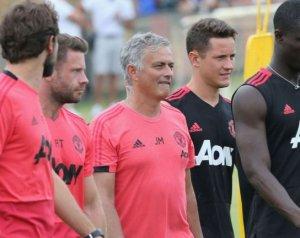 Mourinho nem fizetne a túra meccseinek megnézéséért