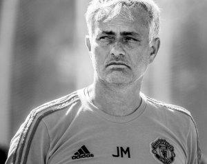 Mourinho: Eljött a komoly dolgok ideje!