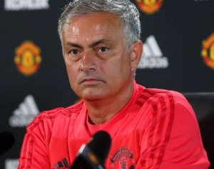 Mourinho: Nincs zavar az erőben