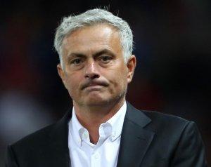 Mourinho reakciója a Leicester legyőzésére
