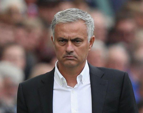 Mourinho értékelése