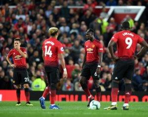 Játékosértékelés: Manchester United 0-3 Tottenham