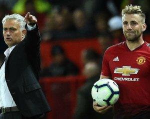 Shaw: Mourinho jogosan kritizált