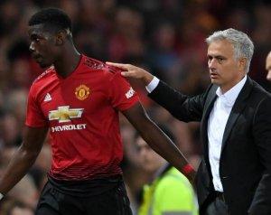 Mourinho nem tud arról, hogy Pogba távozni akar