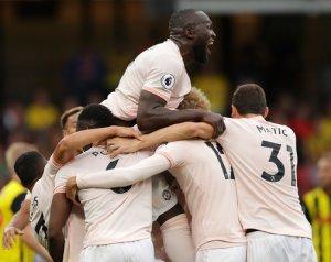 Játékosértékelés: Watford 1-2 Manchester United