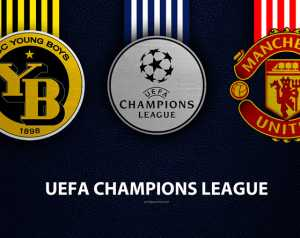Young Boys 0-3 Manchester United