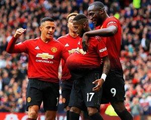 Játékosértékelés: United 1-1 Wolves