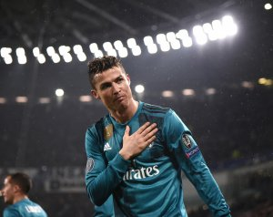 Ronaldo ismét ellenfélként tér vissza az Old Traffordra