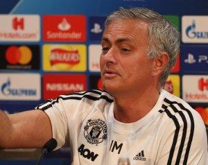 Mourinho biztos a maradásában