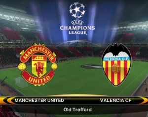 Manchester United 0-0 Valencia CF